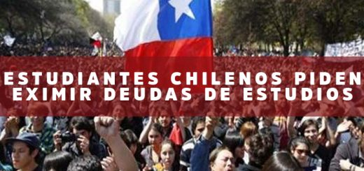 estudiantesde chile